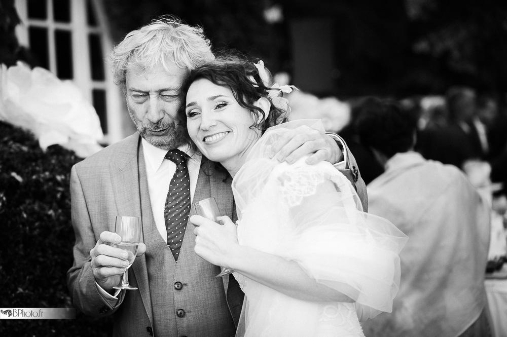 mariage cocktail château royal du vivier sur le vif