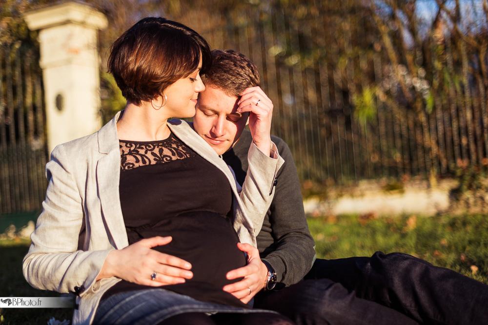 photographe grossesse maternité 78-92