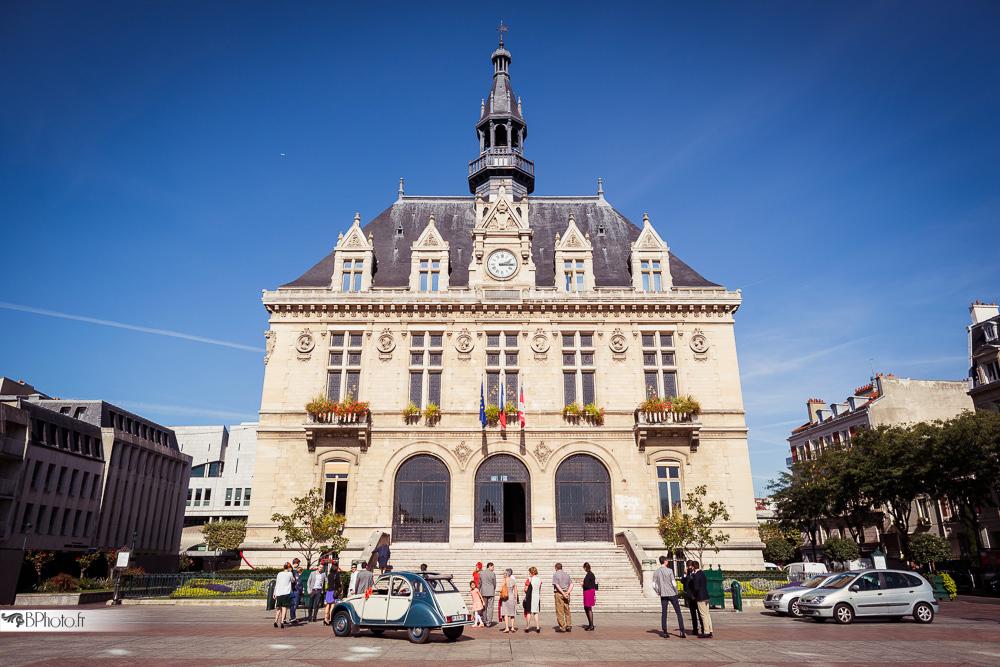 mairie vincennes