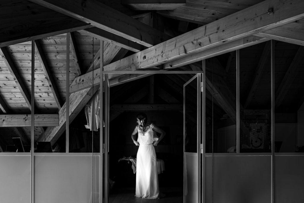 préparatifs mariage - photographe mariage paris Benjamin Brette