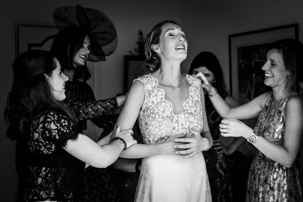 préparatifs mariage - photogrpahe mariage paris Benjamin Brette