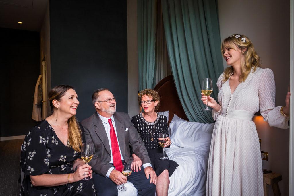 préparatifs mariage - photographe mariage paris prepapartifs