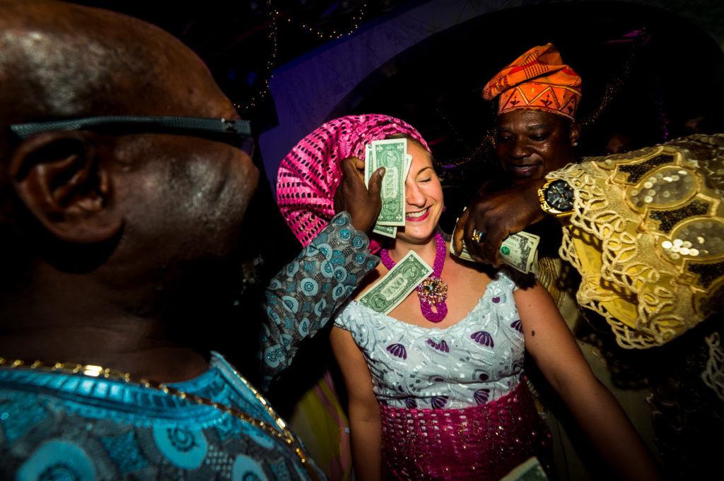 soirée mariage - photographe mariage paris